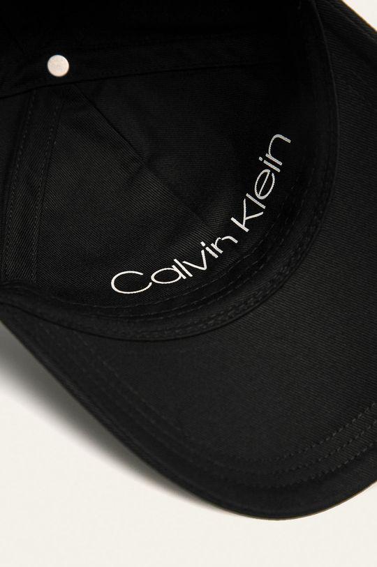 negru Calvin Klein - Sapca