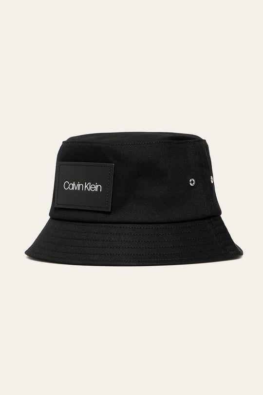 čierna Calvin Klein - Klobúk Pánsky