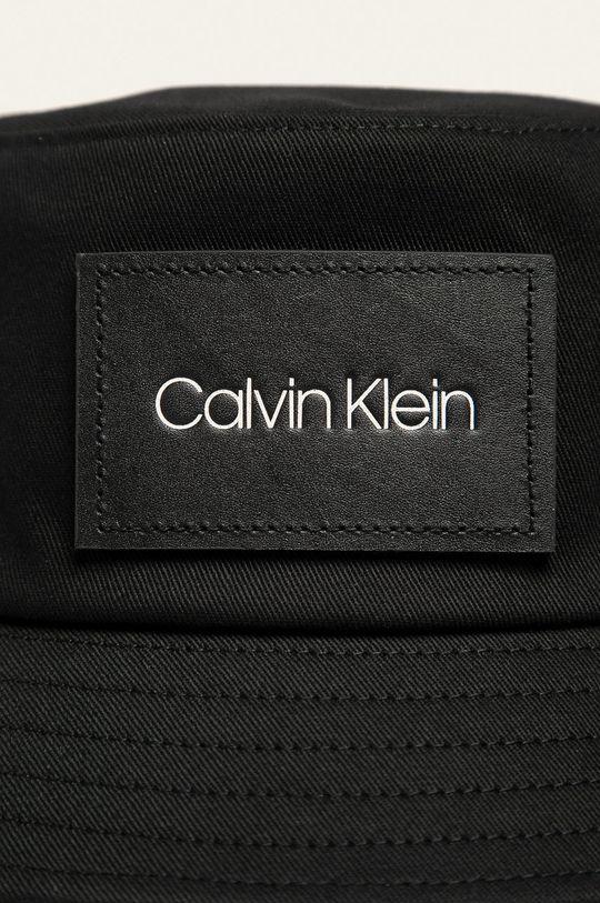 Calvin Klein - Klobúk čierna