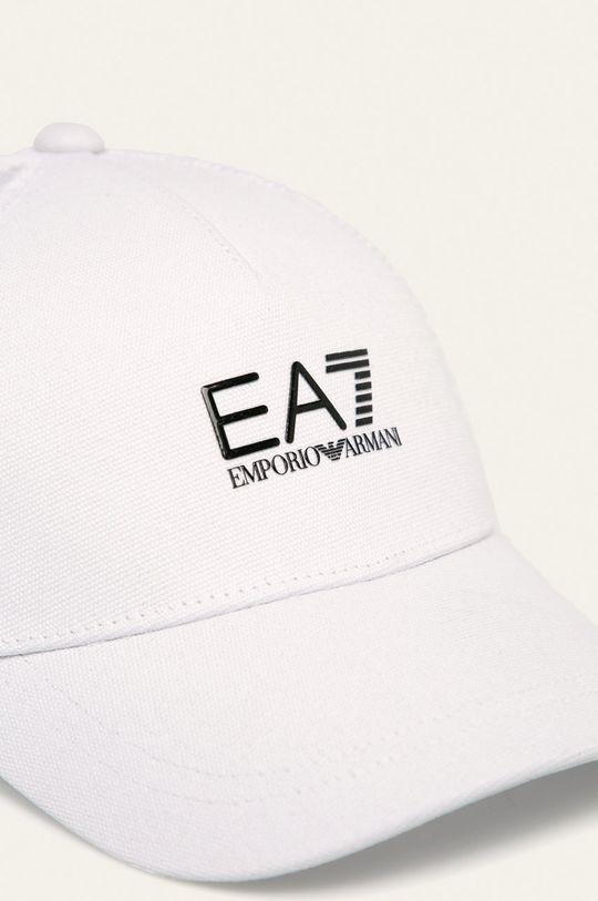 EA7 Emporio Armani - Sapca alb