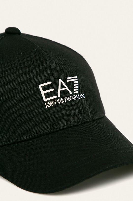 EA7 Emporio Armani - Sapca negru