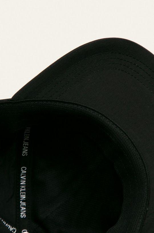 čierna Calvin Klein Jeans - Čiapka