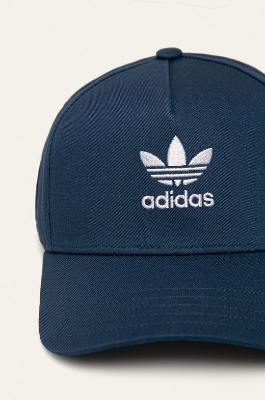 adidas Originals - Čepice námořnická modř