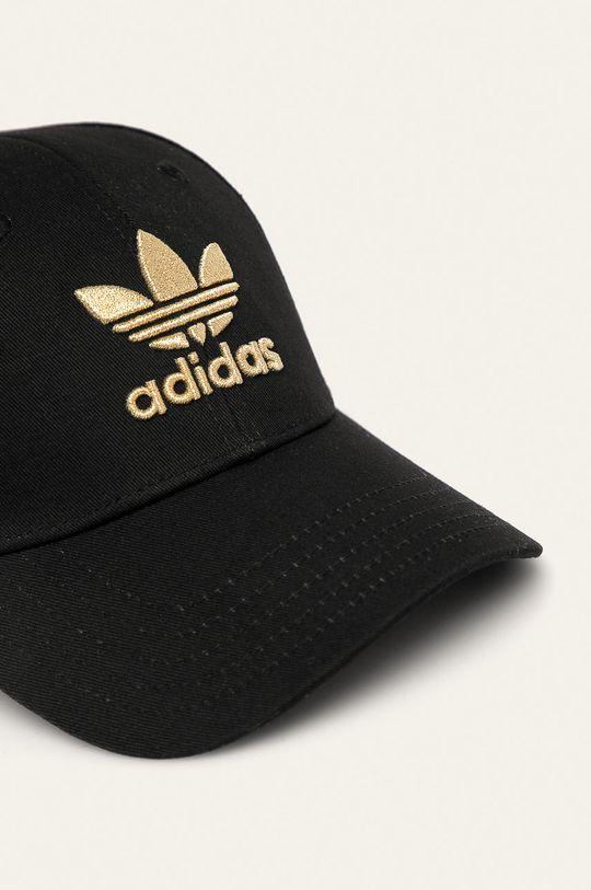adidas Originals - Čepice  Podšívka: 20% Bavlna, 80% Polyester Hlavní materiál: 100% Bavlna