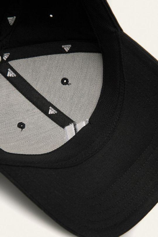 černá adidas Performance - Čepice