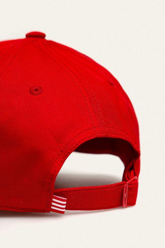 adidas Performance - Čepice červená