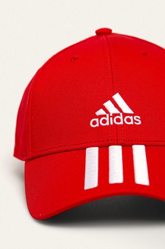 adidas Performance - Čepice  Podšívka: 20% Bavlna, 80% Polyester Hlavní materiál: 100% Bavlna Jiné materiály: 100% Polyester