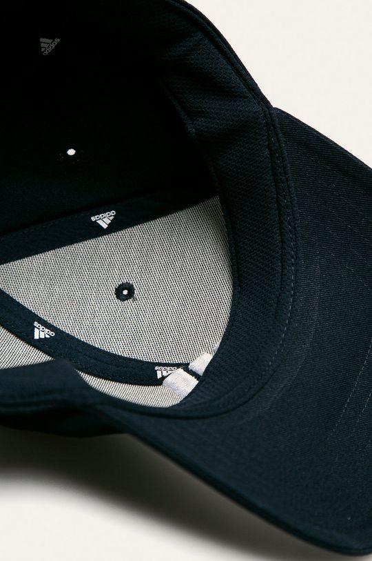 námořnická modř adidas Performance - Čepice