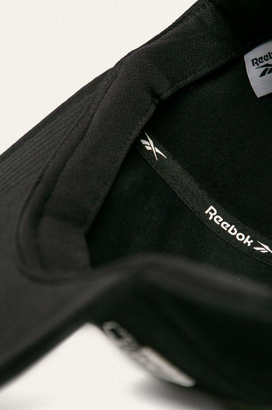 černá Reebok Classic - Čepice