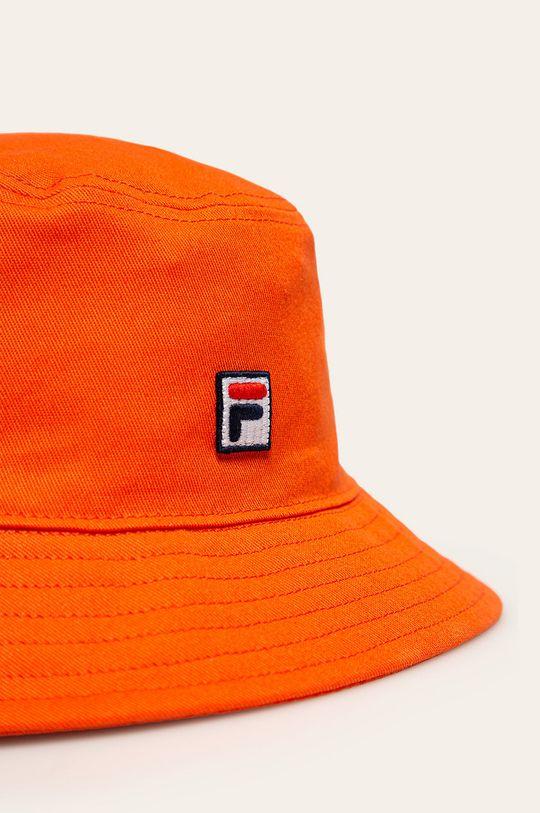 Fila - Kapelusz pomarańczowy