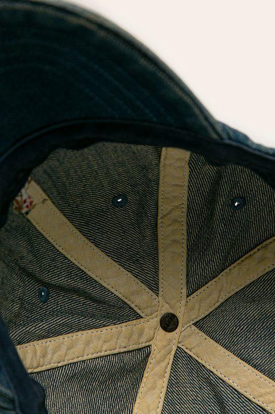modrá Polo Ralph Lauren - Čiapka
