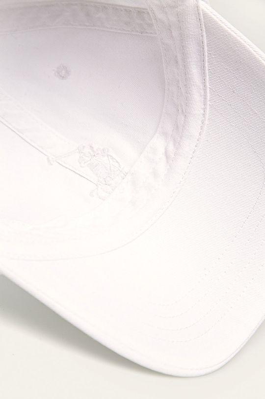 bílá Polo Ralph Lauren - Čepice