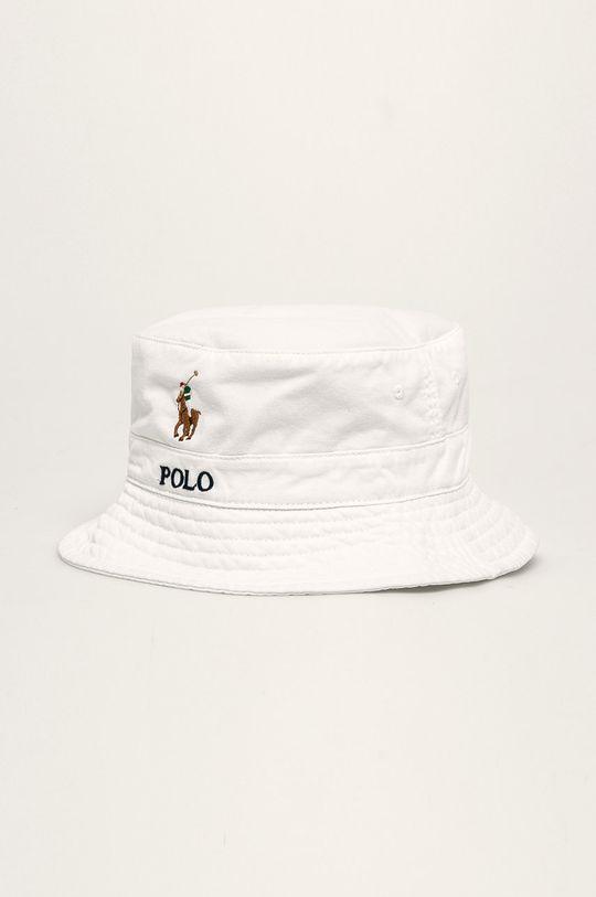 biela Polo Ralph Lauren - Klobúk Pánsky