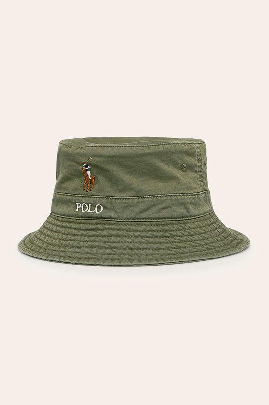 zelená Polo Ralph Lauren - Klobúk Pánsky