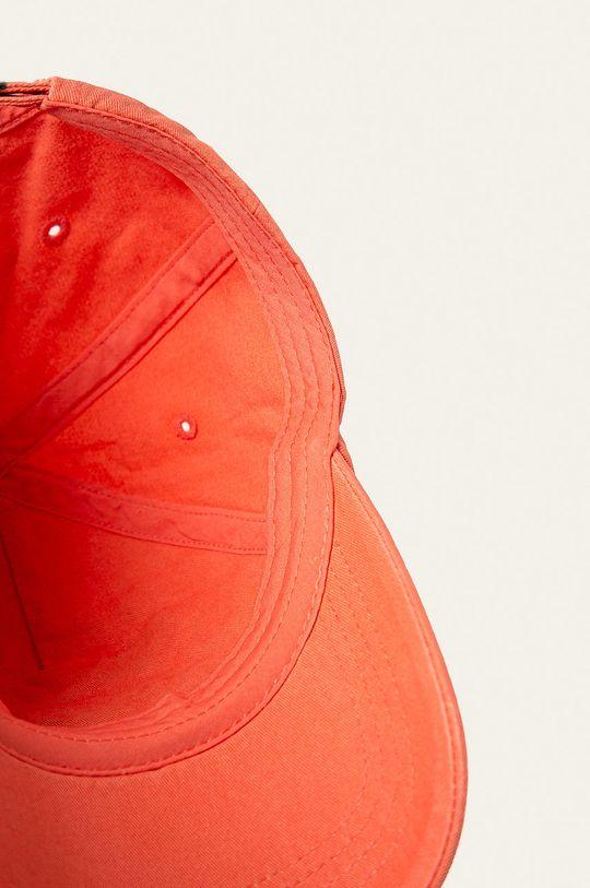 fiołkowo różowy Pepe Jeans - Czapka Wood Cap