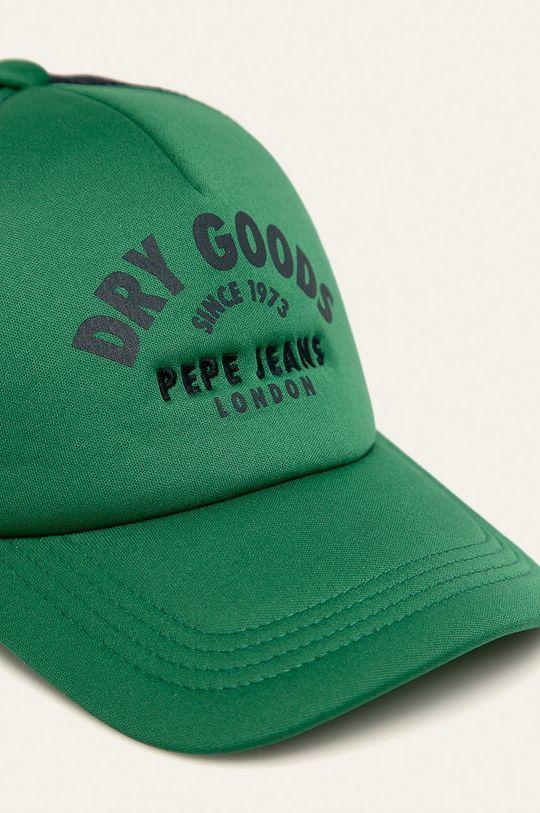 Pepe Jeans - Čepice  100% Polyester