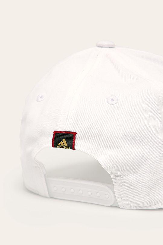 adidas Performance - Čepice Podšívka: 20% Bavlna, 80% Polyester Hlavní materiál: 100% Bavlna Provedení: 100% Polyester