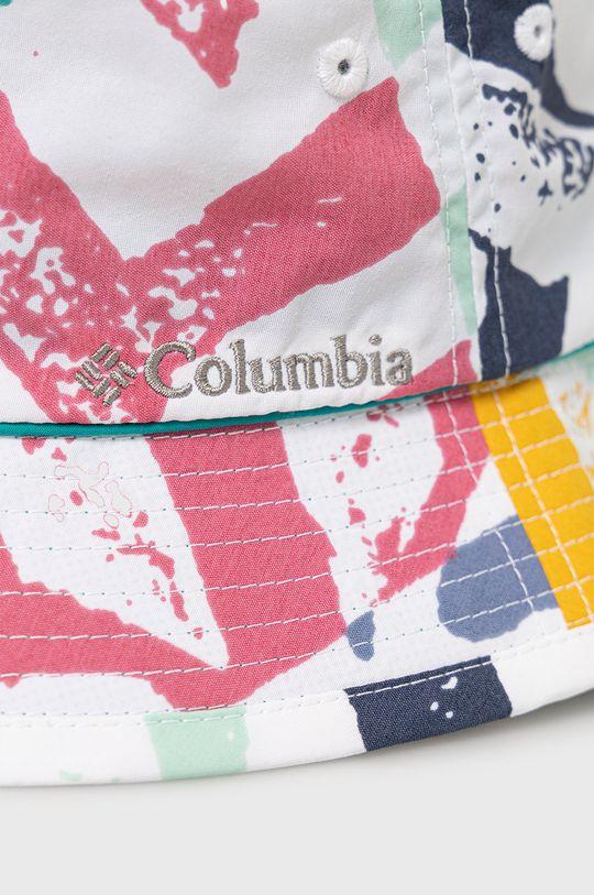 Columbia - Klobúk biela