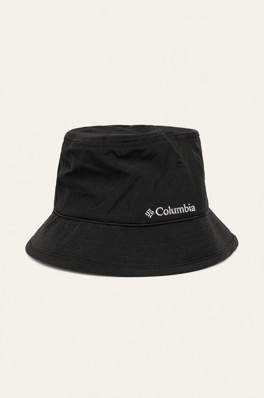 czarny Columbia - Kapelusz Unisex