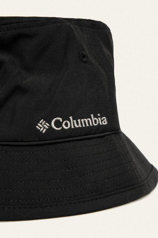 Columbia - Kapelusz czarny