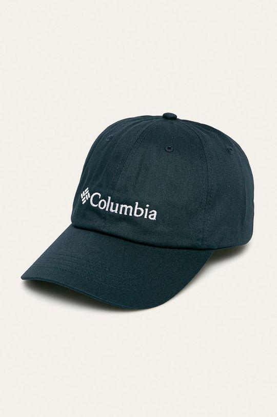 tmavomodrá Columbia - Čiapka Unisex