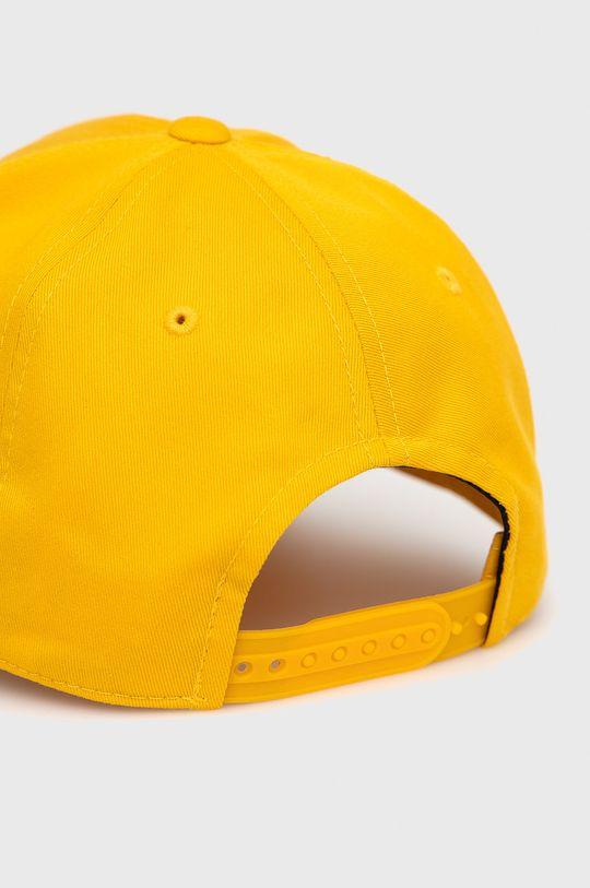 Champion - Czapka żółty