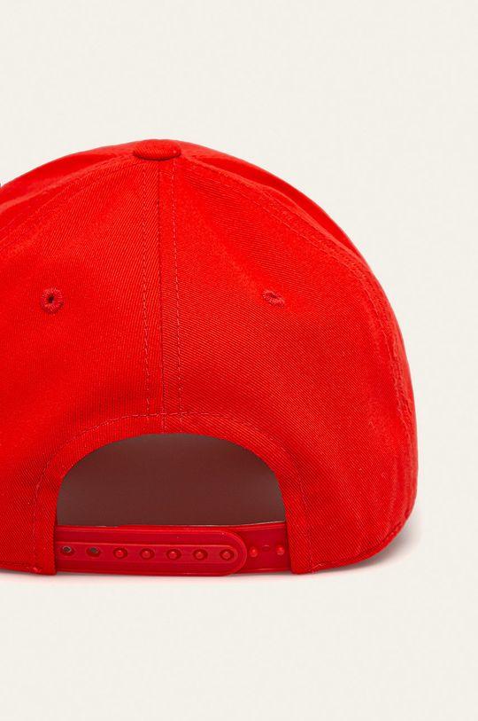 Champion - Czapka czerwony