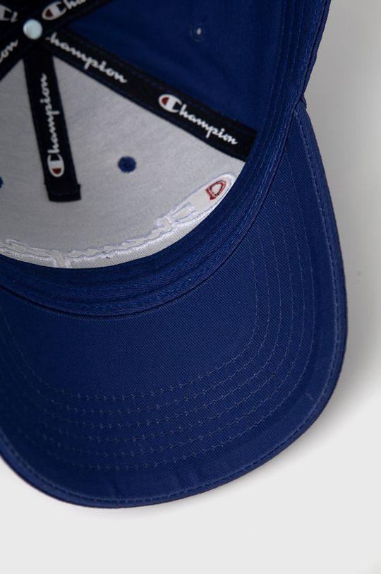 niebieski Champion - Czapka
