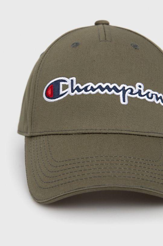 Champion - Czapka 100 % Bawełna