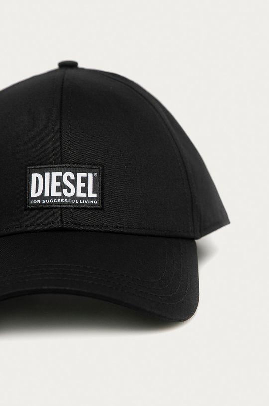 Diesel - Čiapka  100% Bavlna