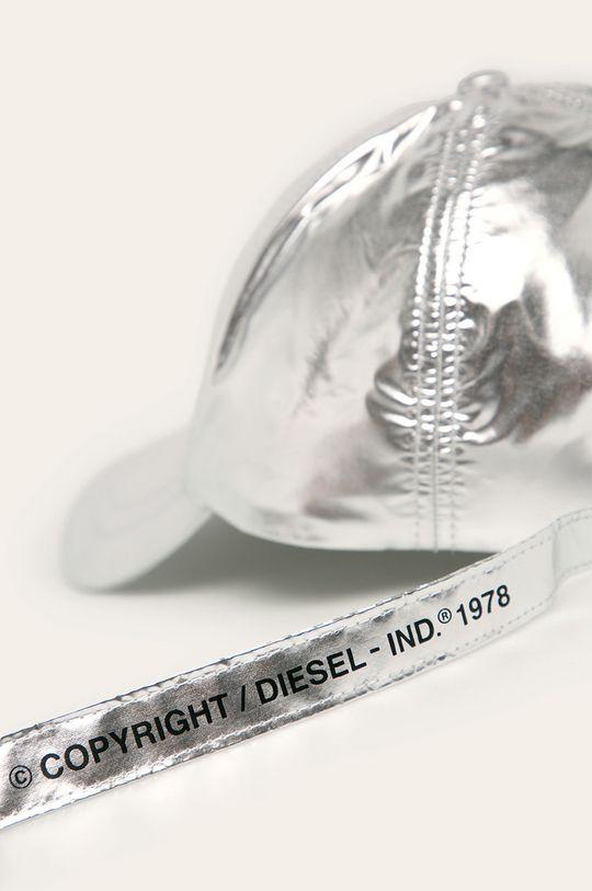stříbrná Diesel - Čepice