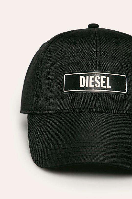 Diesel - Čepice černá
