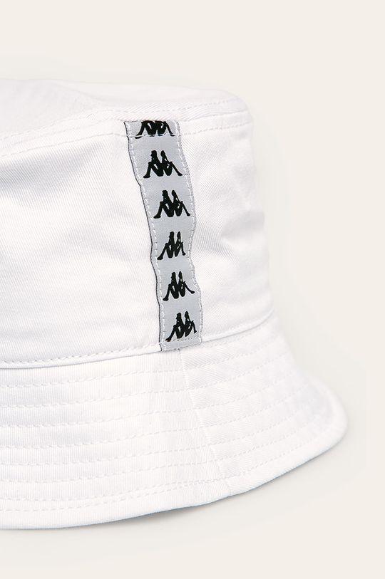Kappa - Klobúk biela