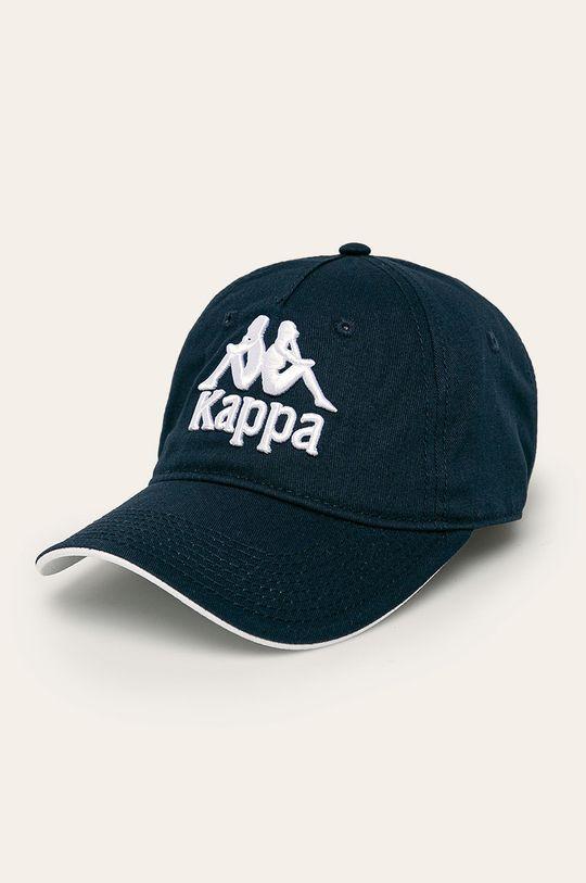 tmavomodrá Kappa - Čiapka Unisex