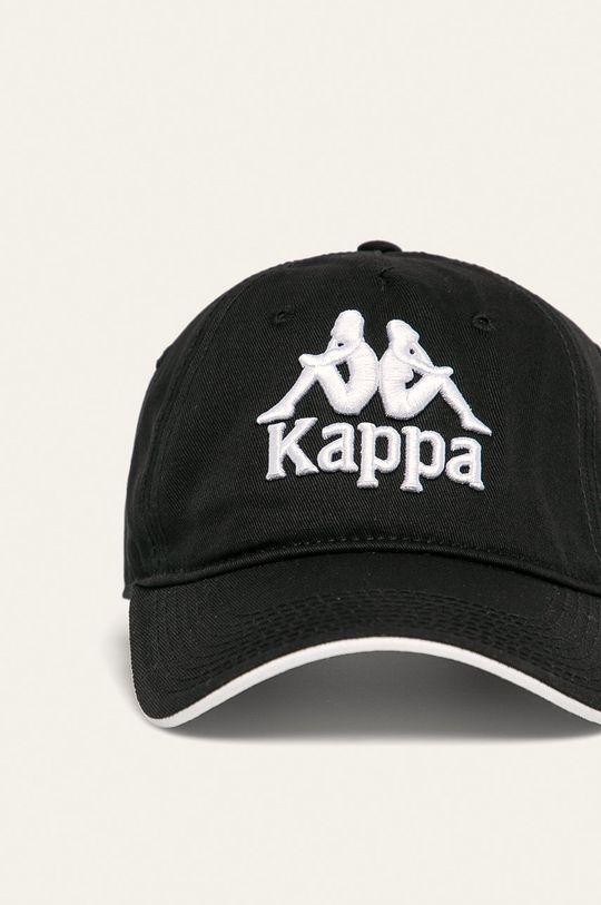 Kappa - Czapka 100 % Bawełna