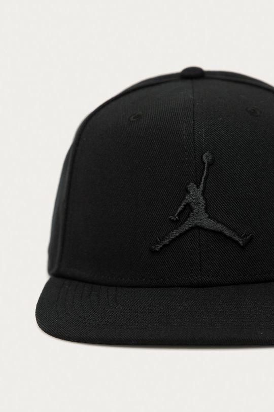 Jordan - Čepice černá