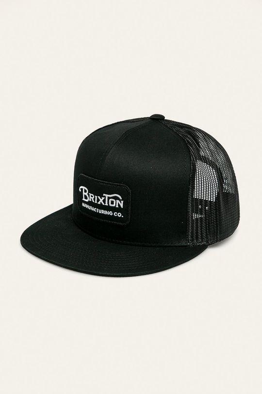 negru Brixton - Sapca Unisex