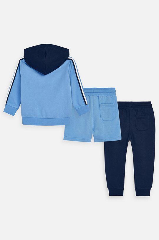 Mayoral - Detská tepláková súprava 92-134 cm modrá