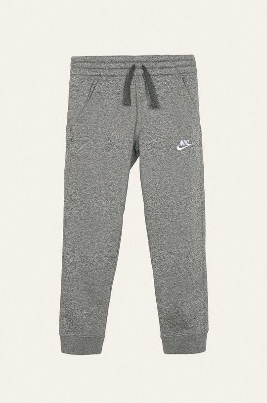 Nike Kids - Dres dziecięcy 122-170 cm Materiał zasadniczy: 80 % Bawełna, 20 % Poliester, Podszewka kieszeni: 100 % Bawełna