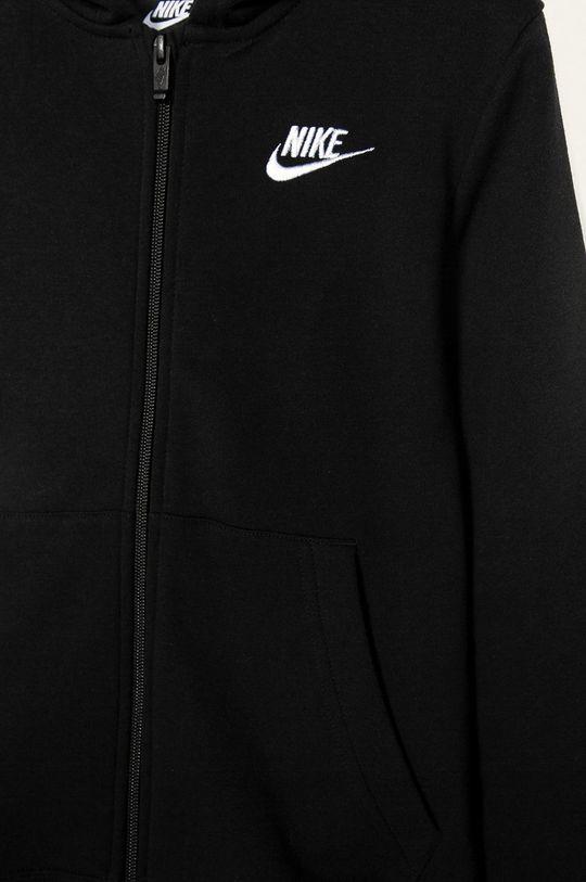 Nike Kids - Dres dziecięcy 122-170 cm czarny