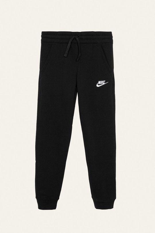 czarny Nike Kids - Dres dziecięcy 122-170 cm