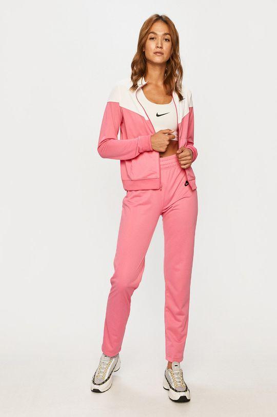 roz ascutit Nike Sportswear - Trening De femei
