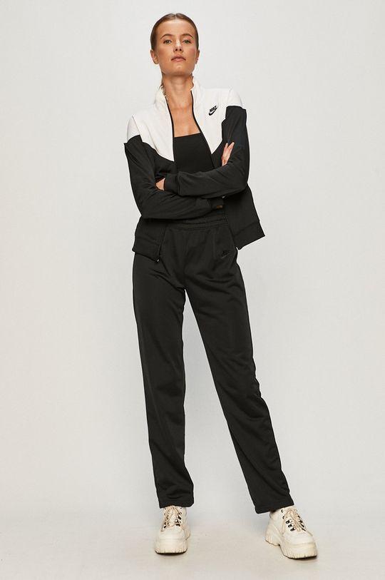 černá Nike Sportswear - Tepláková souprava Dámský