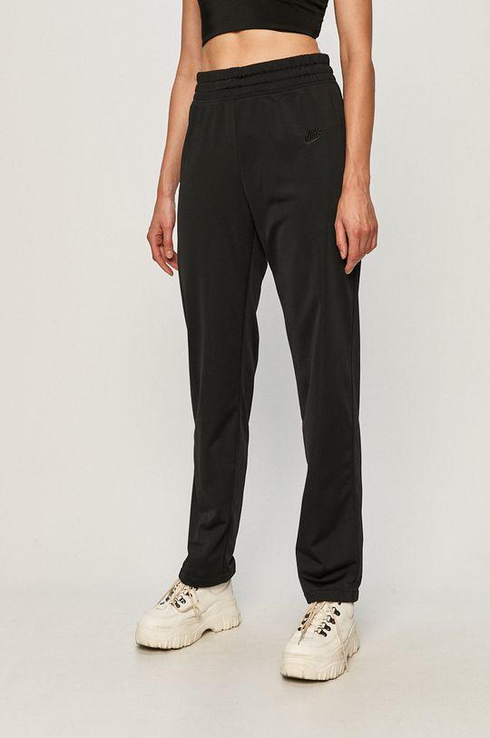 Nike Sportswear - Tepláková souprava  100% Polyester Hlavní materiál: 100% Polyester Stahovák: 3% Elastan, 97% Polyester
