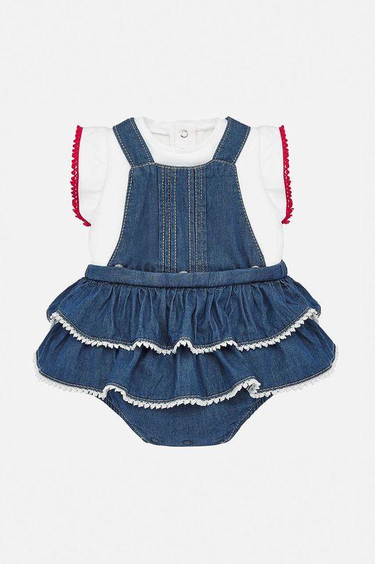 albastru Mayoral - Compleu copii 60-86 cm De fete