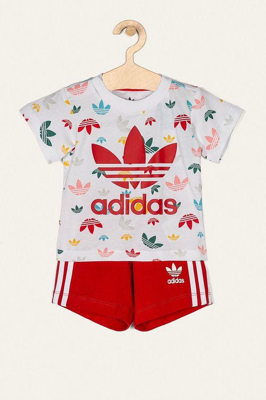 multicolor adidas Originals - Compleu copii 62-104 cm De fete