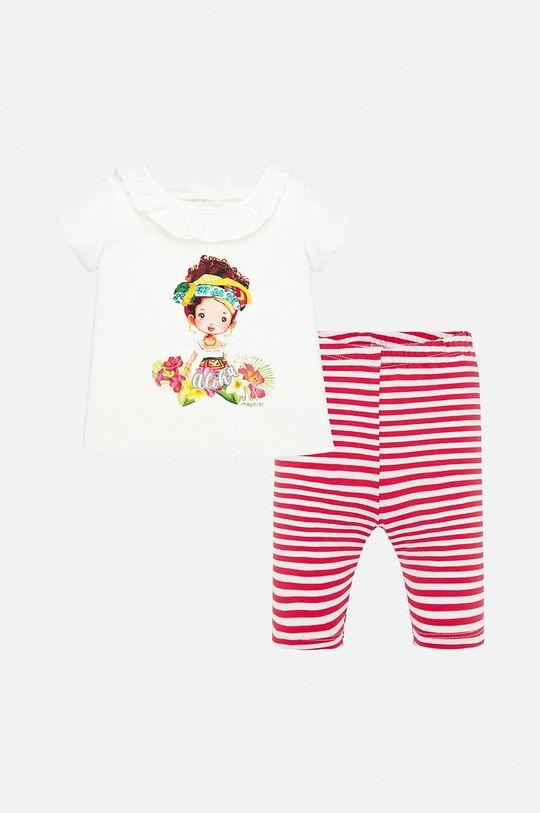 roz ascutit Mayoral - Compleu copii 68-98 cm De fete