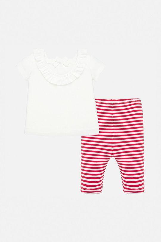 Mayoral - Compleu copii 68-98 cm roz ascutit
