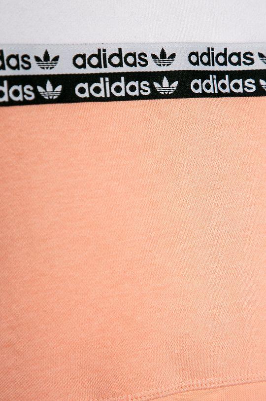 roz rosu adidas Originals - Trening copii 62-104 cm