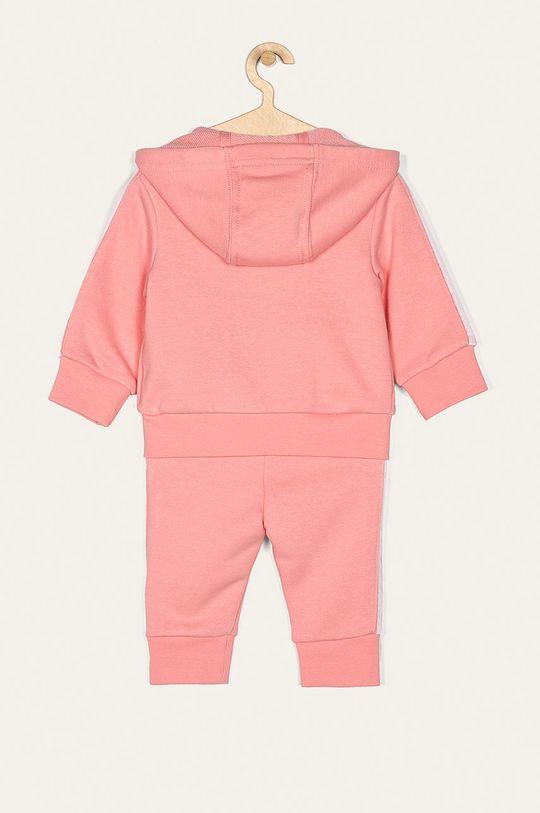 adidas Originals - Detská tepláková súprava 62-104 cm ružová